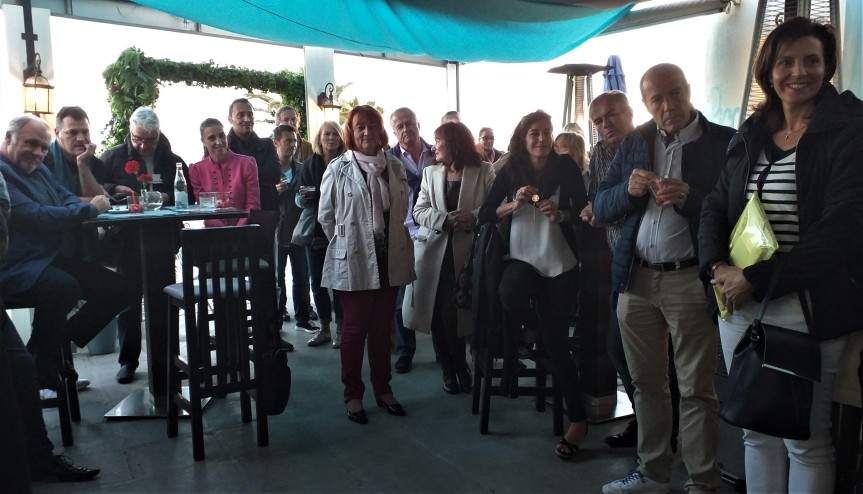 Networking avril 2019 – Marbella